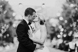 Nathan and Brittani Wedding