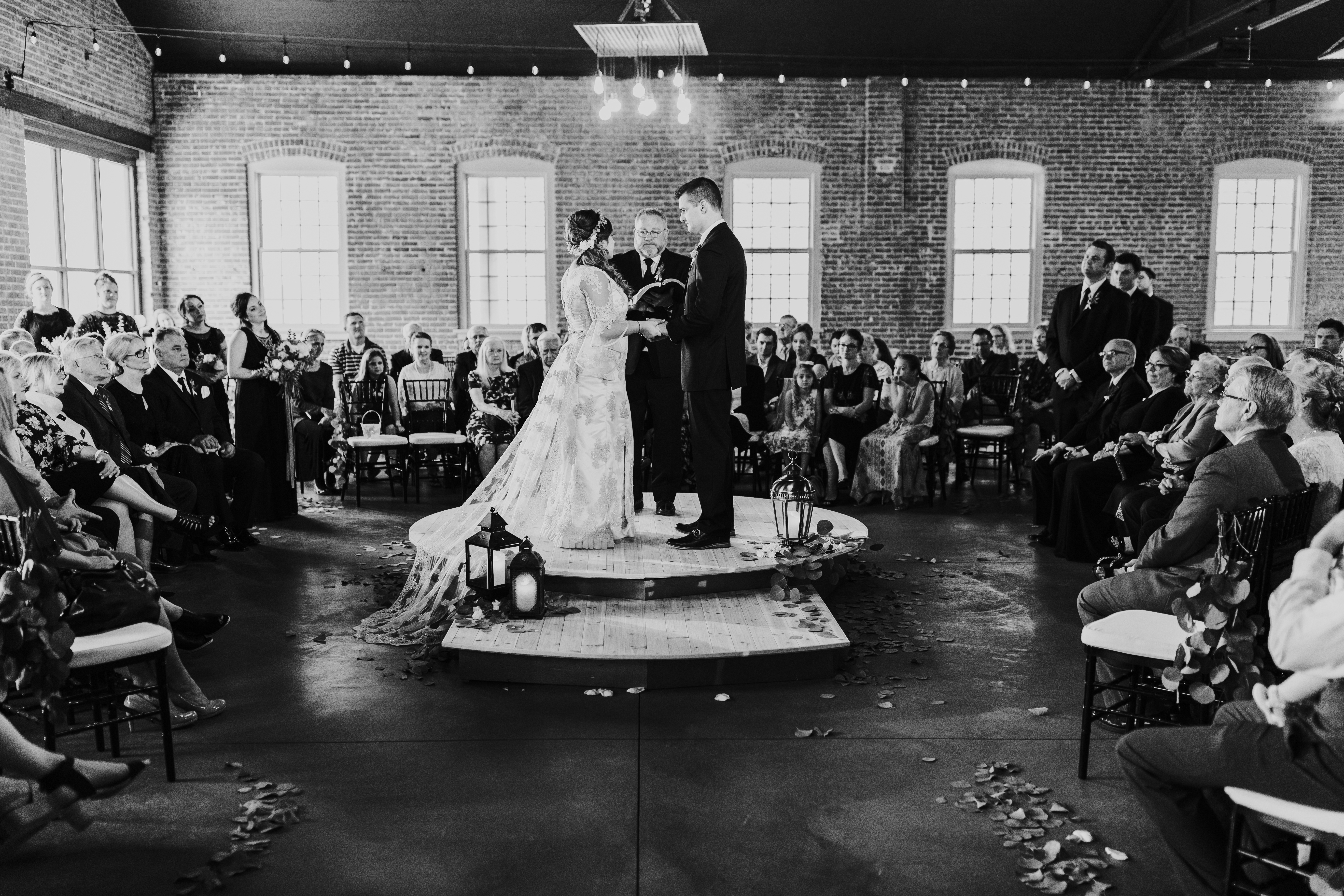 Vance and Bracie Wedding