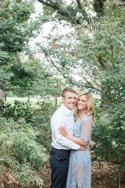 Nathan and Brittani Engagement