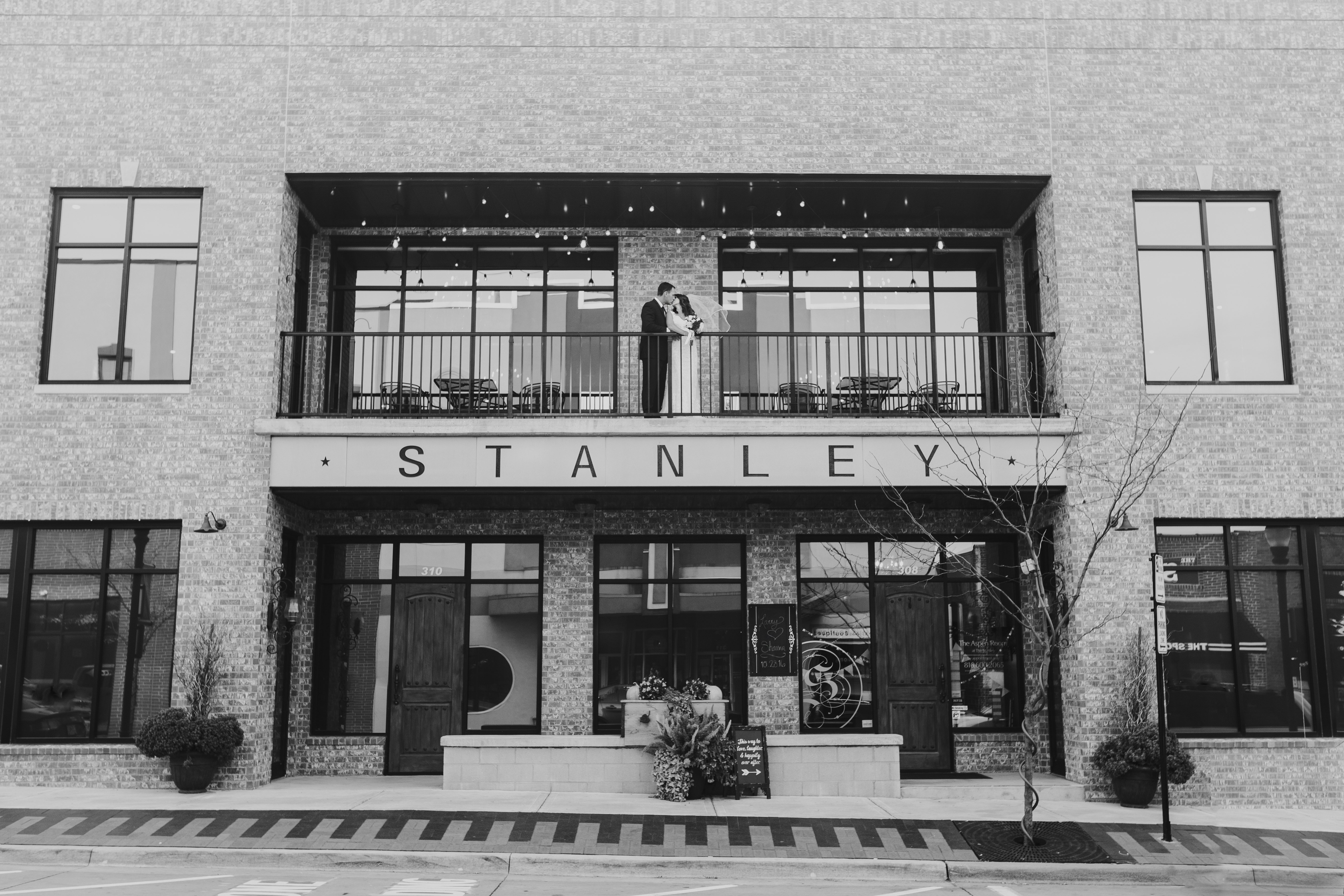 Larry and Shauna Wedding