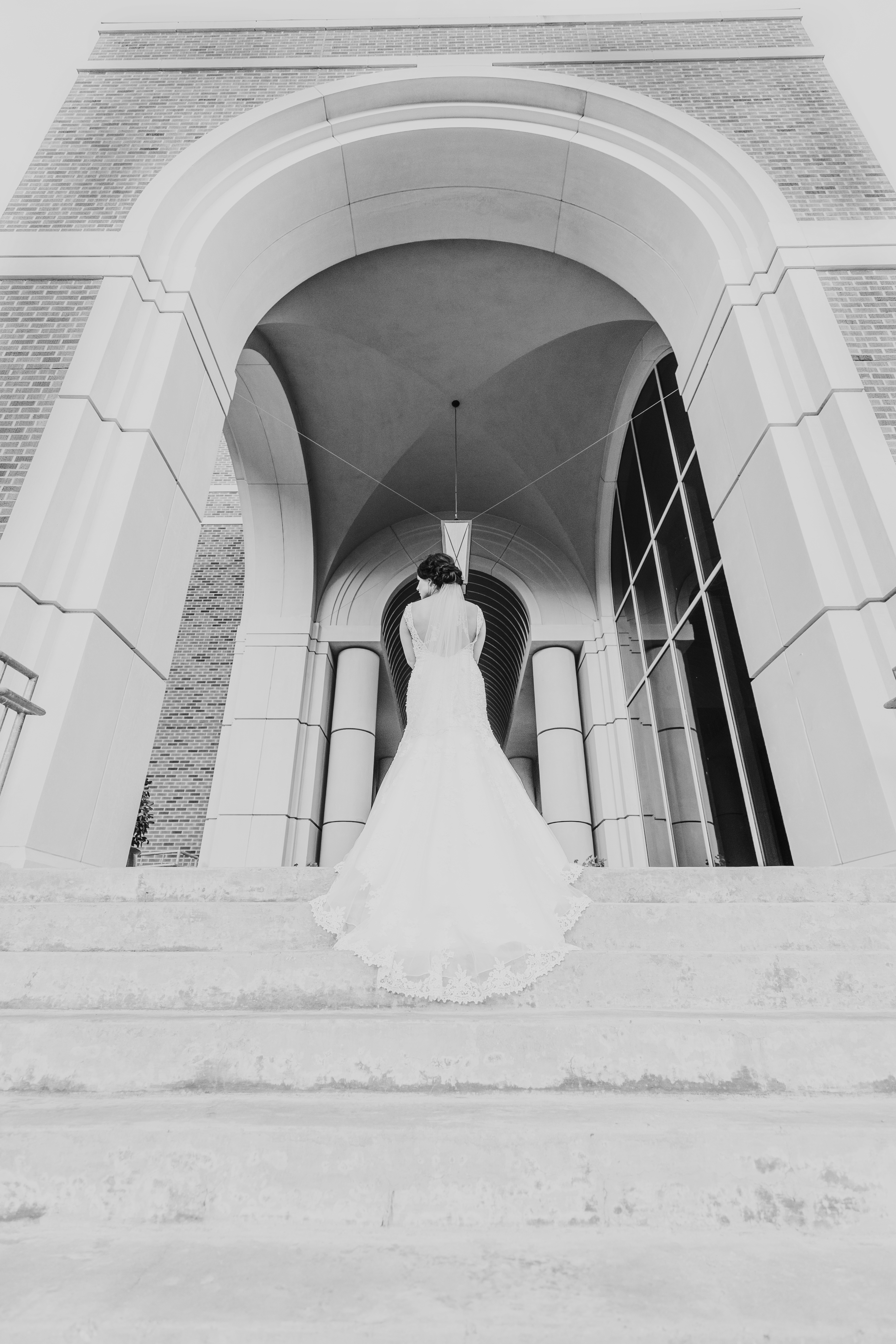 Kendra Bridal Photos
