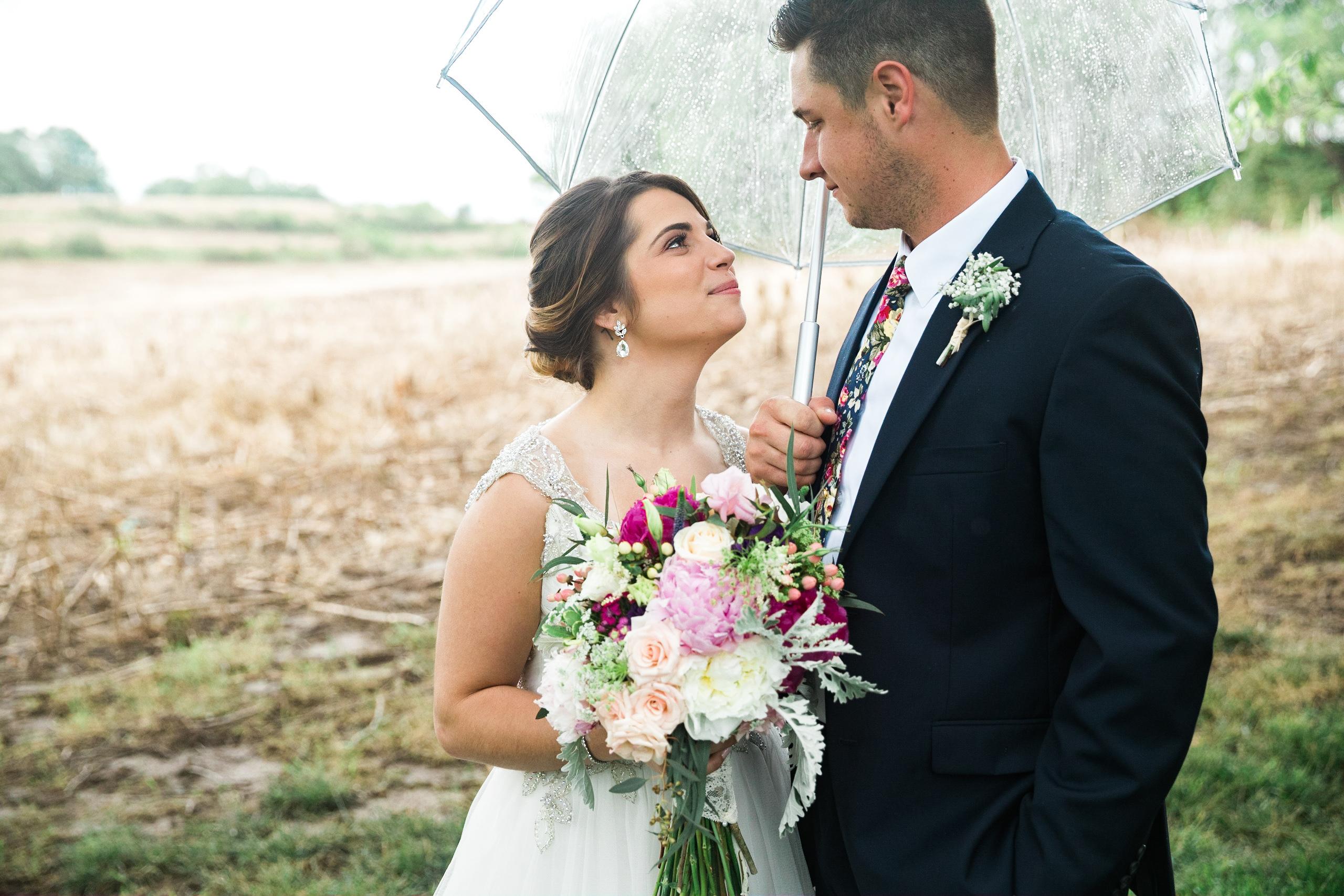 Daniel and Heather Wedding
