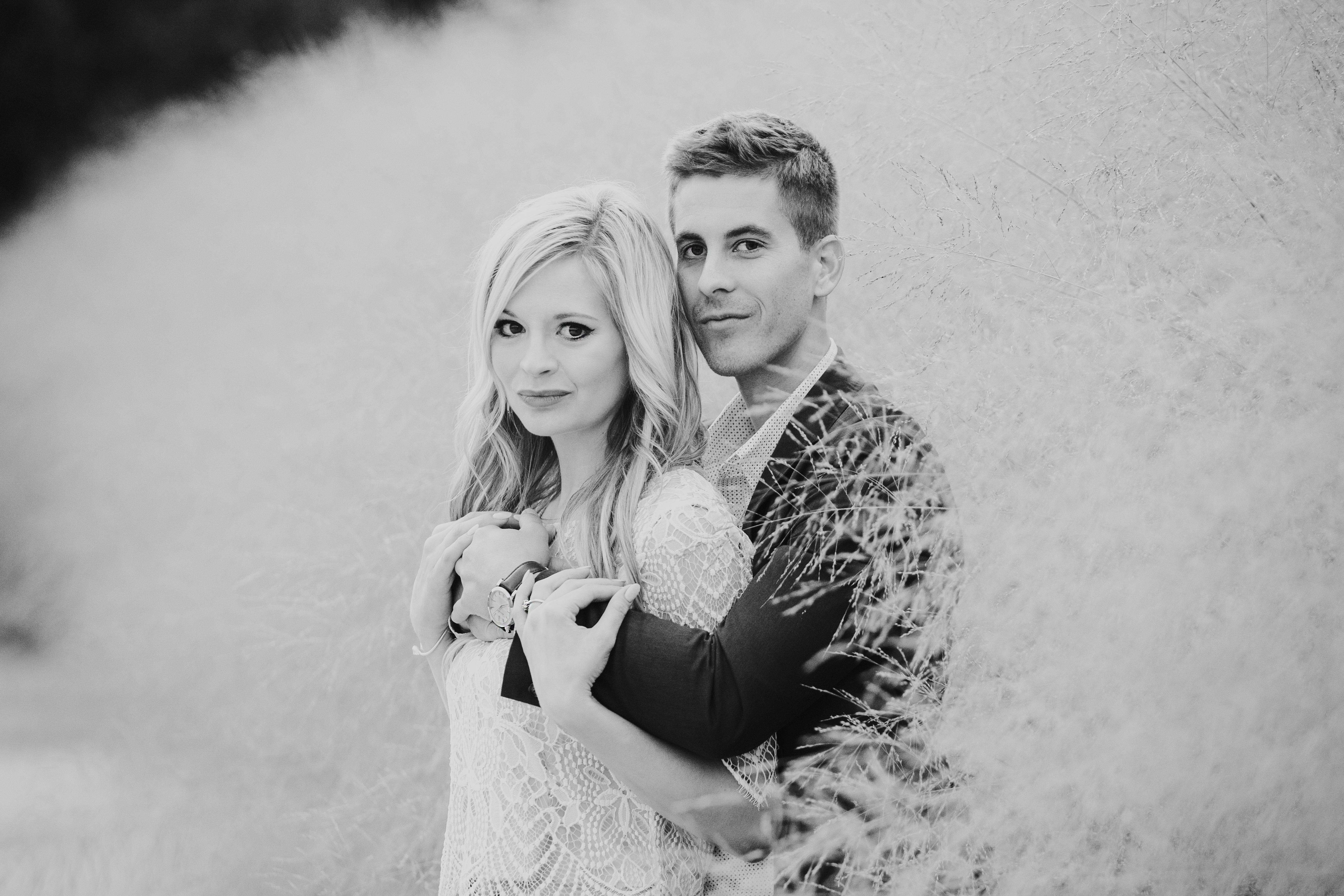 Jimmy and Amanda Engagement