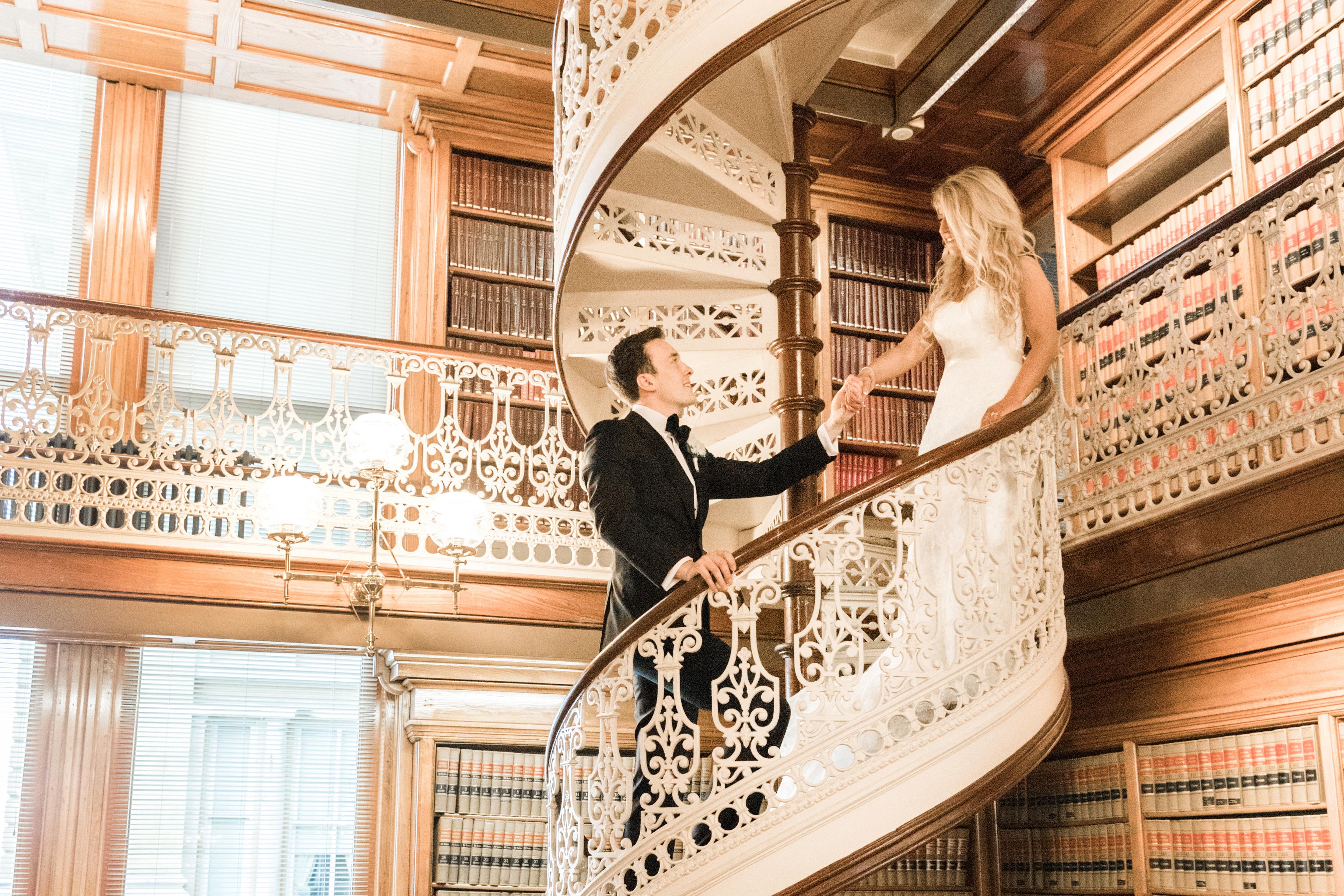Adi and Mackenzie Wedding