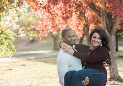 Matt and Kendra Engagement