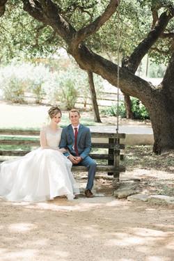Dakota and Adrienne Wedding