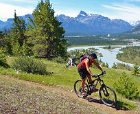 Holidays July 15 - Siffleur MTB, Figure 8 Trail, Last Ride 028 (640x479).jpg
