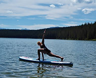 Holidays July 15 - Abraham Lake Yoga, Fish Lake SUP 013 (640x480).jpg