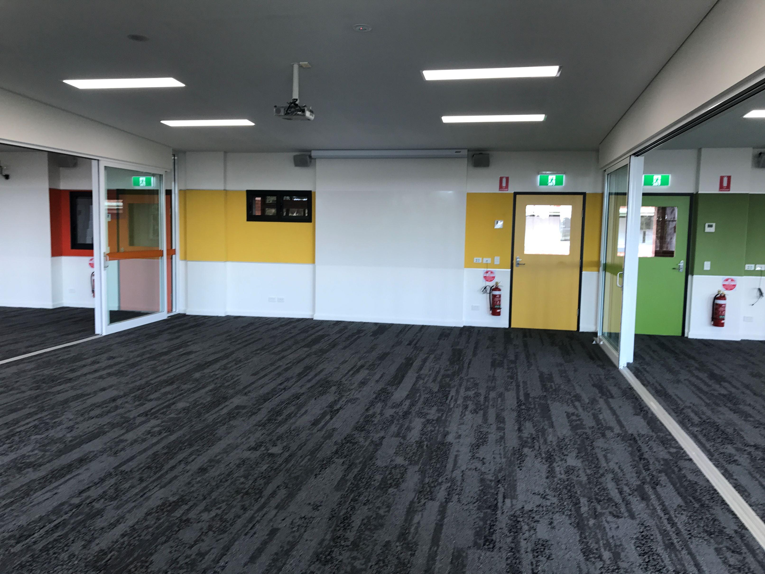 St Patrick's School GLA