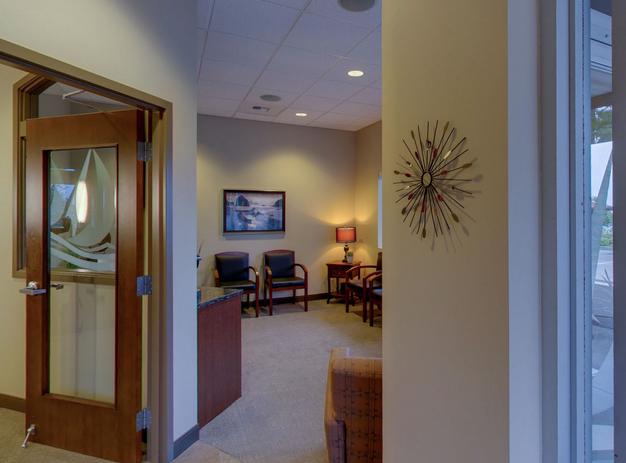 Olympia Dental Center Lobby