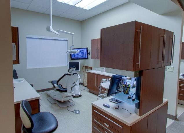 Olympia Dental Center