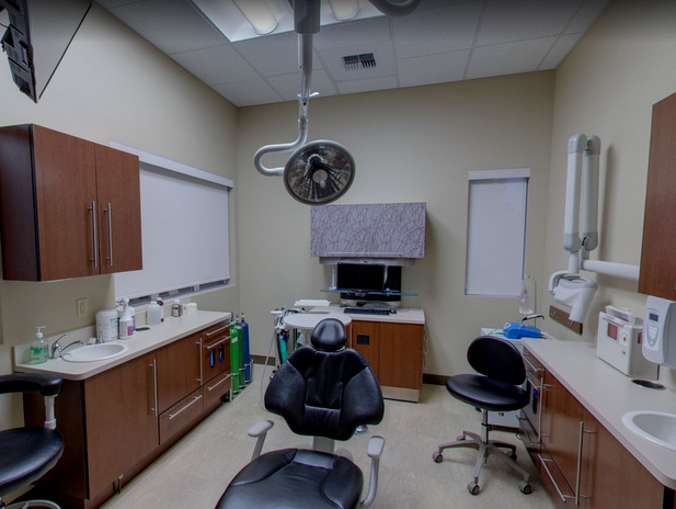 Olympia Dental Center SurgicalSuite