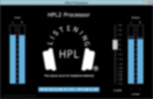 HPL2 Processor プラグイン