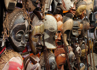Investing in African Art