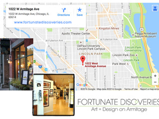 Global Attic is in Lincoln Park!