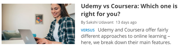 Udemy vs Coursera: Which one is right for you?