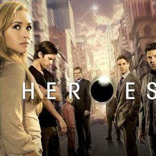What Heroes Season 2 Taught Me About Resilience