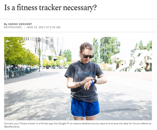 Is a fitness tracker necessary?