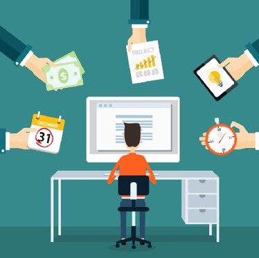 Types Of Scammers You Will Find In The Freelance Industry And How To Deal With Them