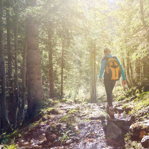 How Tourism Benefits Rural Communities