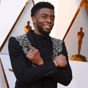 How People Are Reacting to Chadwick Boseman (Black Panther)'s Death