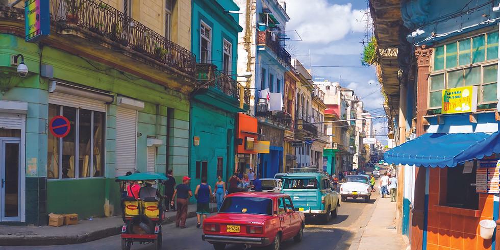 Essential Cuba Itinerary (9 days, 8 nights)