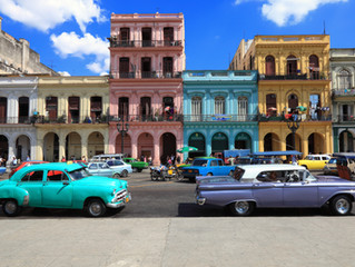 5 Reasons Why Every American Should Visit Cuba