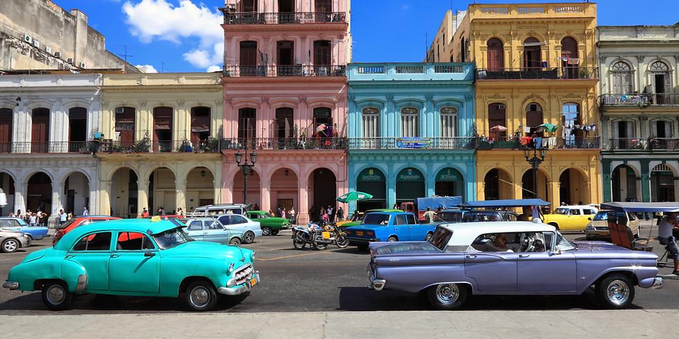 Cuba Far and Wide