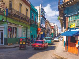"""Havana, Officially Now, a """"World Marvel"""" City"""