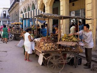 Cuba Travel Observations