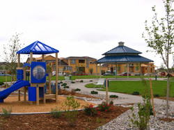 Parkwood @ Wolf Ranch-Playground
