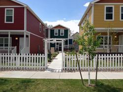 Kiowa Creek Homes