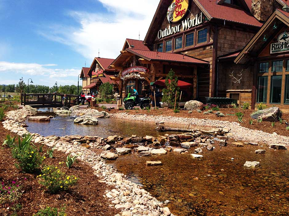 Bass Pro-Colorado Springs