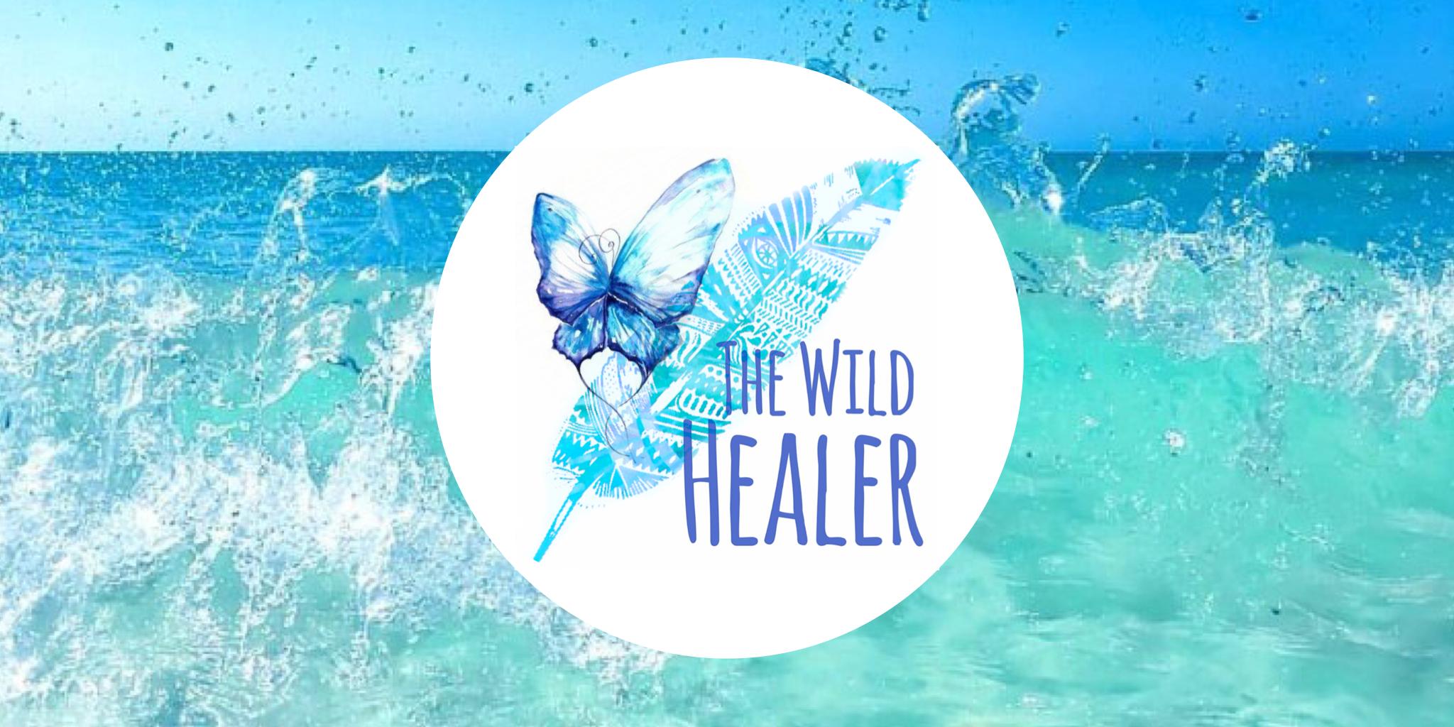 The Wild Healer | Darwin