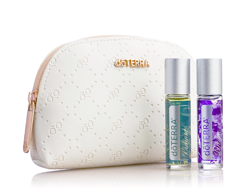 Signature Aroma Collection with Monogram Clutch