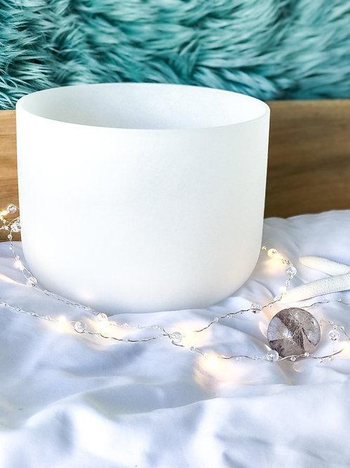 Celestial Reiki & Crystal Sound Bath