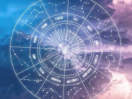 Gemini Season And Its Bag Of Planetary Fun...