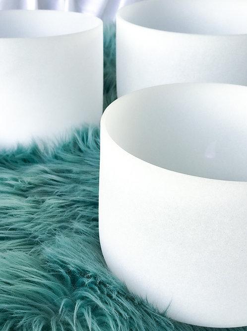 Crystal Sound Bath