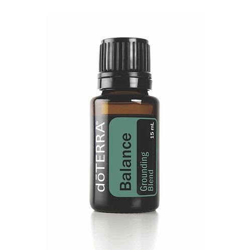 dōTERRA Balance® Grounding Blend