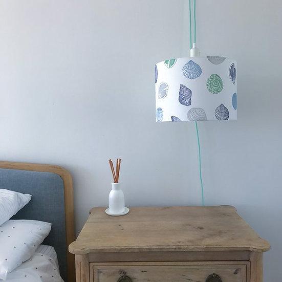 Shells Design Light Shade or Lamp Shade