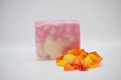 Rose-Geranium soap.jpg