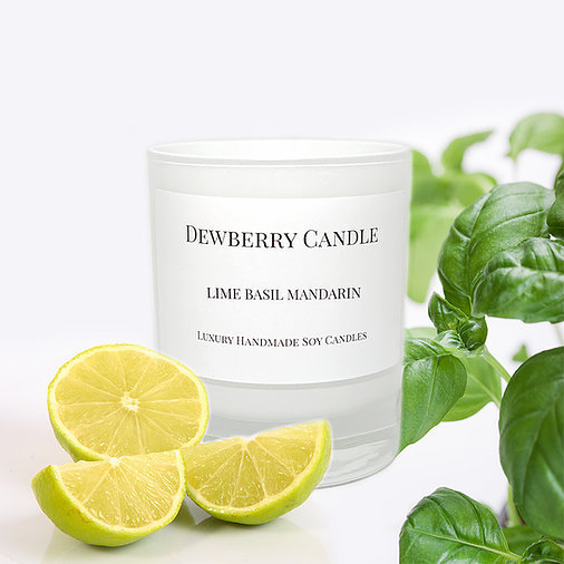 30cl Scented Candle with Box