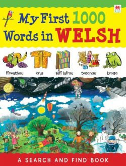 'My First 1000 Words in Welsh'