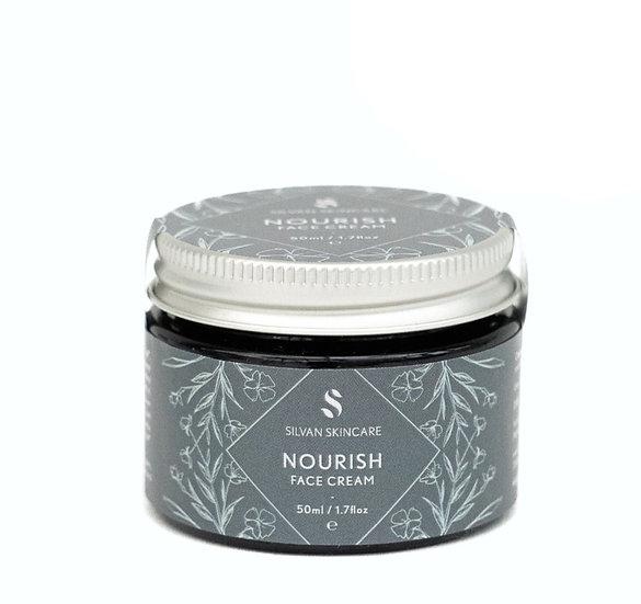Nourish Face Cream 50ml