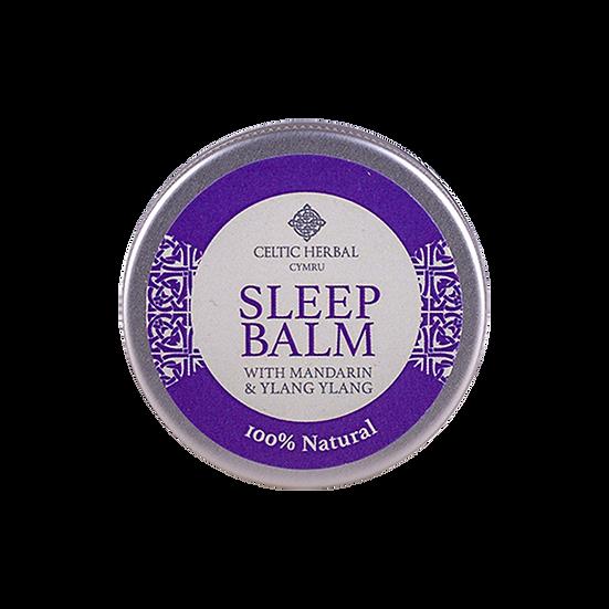 Sleep Balm with Mandarin & Ylang Ylang 25g