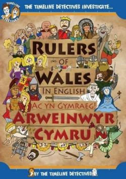 Rulers Of Wales in English