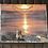 Thumbnail: Sunrise Heaven Photo Slate Art