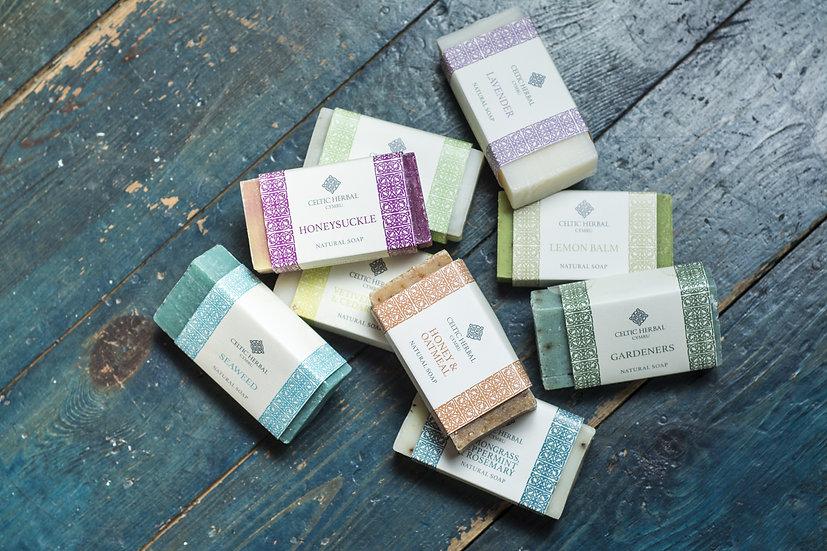 Soap 100g - Handmade Natural Soap Bar