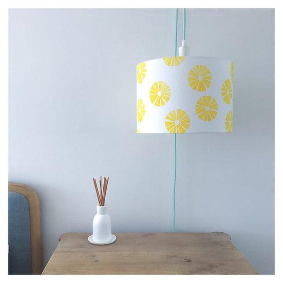 Sun Design Light Shade or Lamp Shade