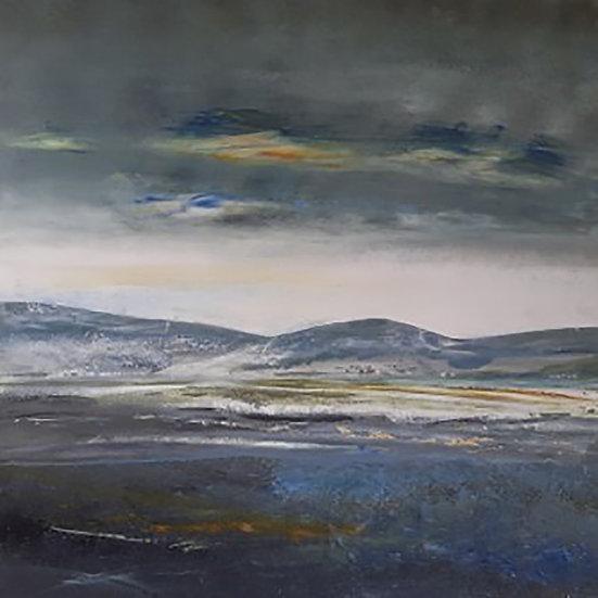 'New Day' Original Painting